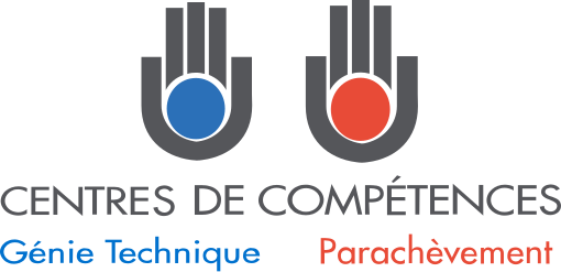 Logo Centres de compétences