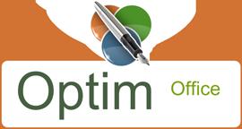 Logo Optim Office